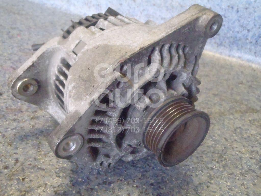 Купить Генератор Audi A6 [C4] 1994-1997; (058903016B)