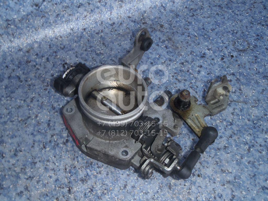 Заслонка дроссельная механическая BMW 5-серия E34 1988-1995; (13541748096)  - купить со скидкой