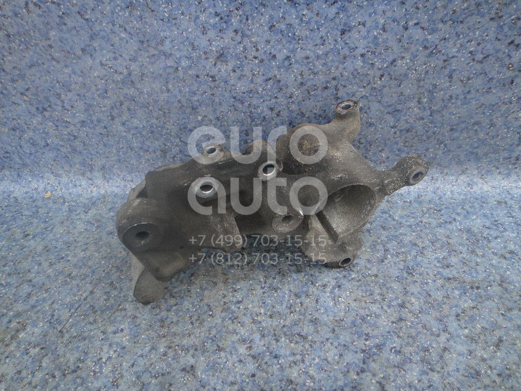 Кронштейн ролика-натяжителя руч. ремня Toyota Land Cruiser (120)-Prado 2002-2009; (1662030010)  - купить со скидкой