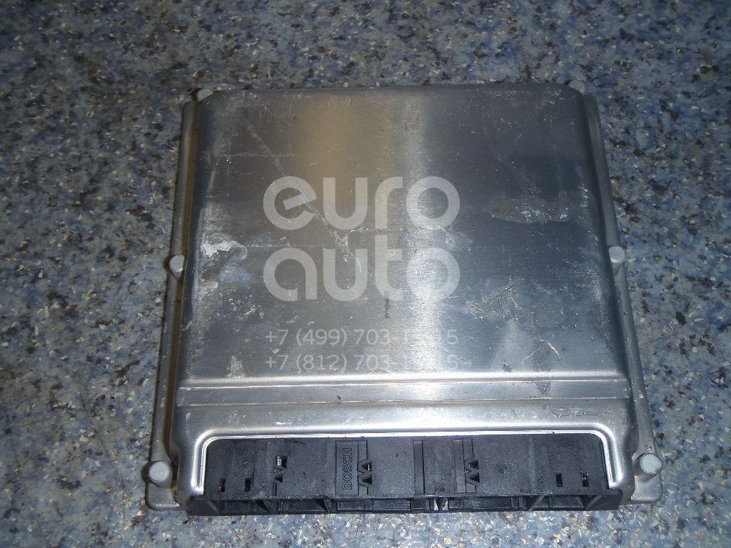 Купить Блок управления двигателем Mercedes Benz W211 E-Klasse 2002-2009; (1121535479)