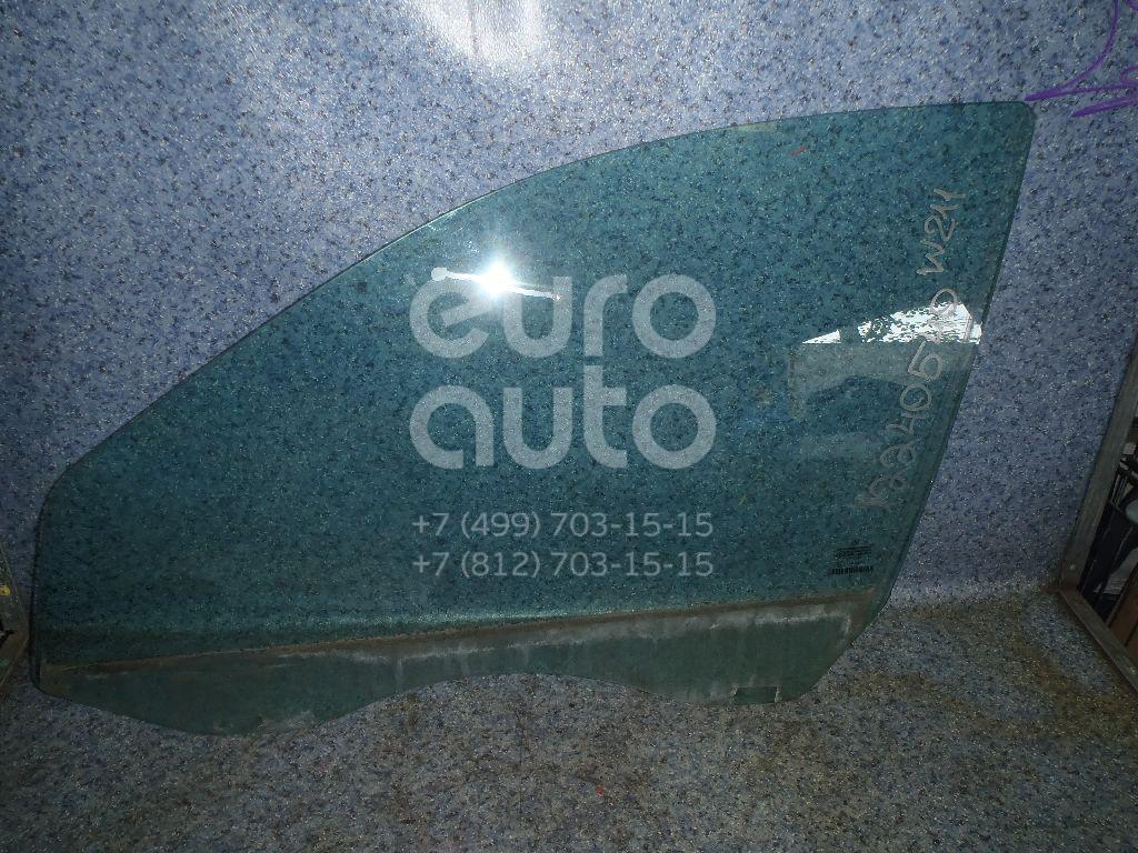 Купить Стекло двери передней левой Mercedes Benz W211 E-Klasse 2002-2009; (2117250310)
