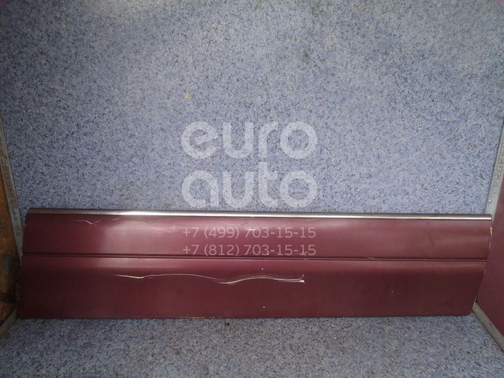 Купить Молдинг передней левой двери Mercedes Benz W140 1991-1999; (1406907140)