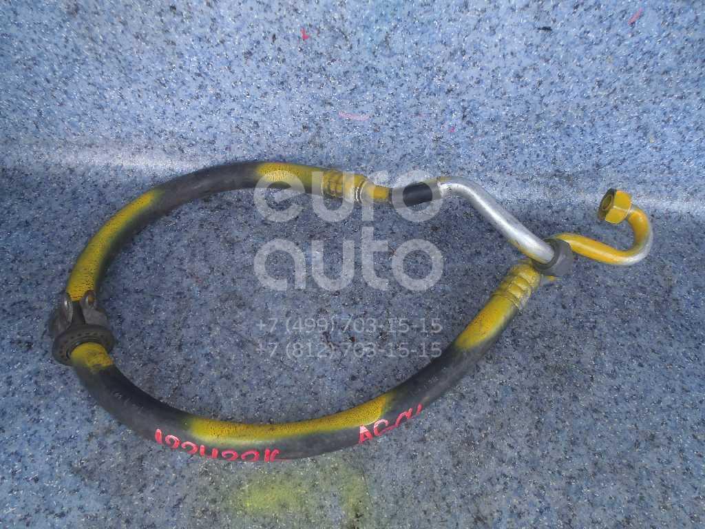 Купить Трубка кондиционера Audi A6 [C4] 1994-1997; (4A1260707AC)