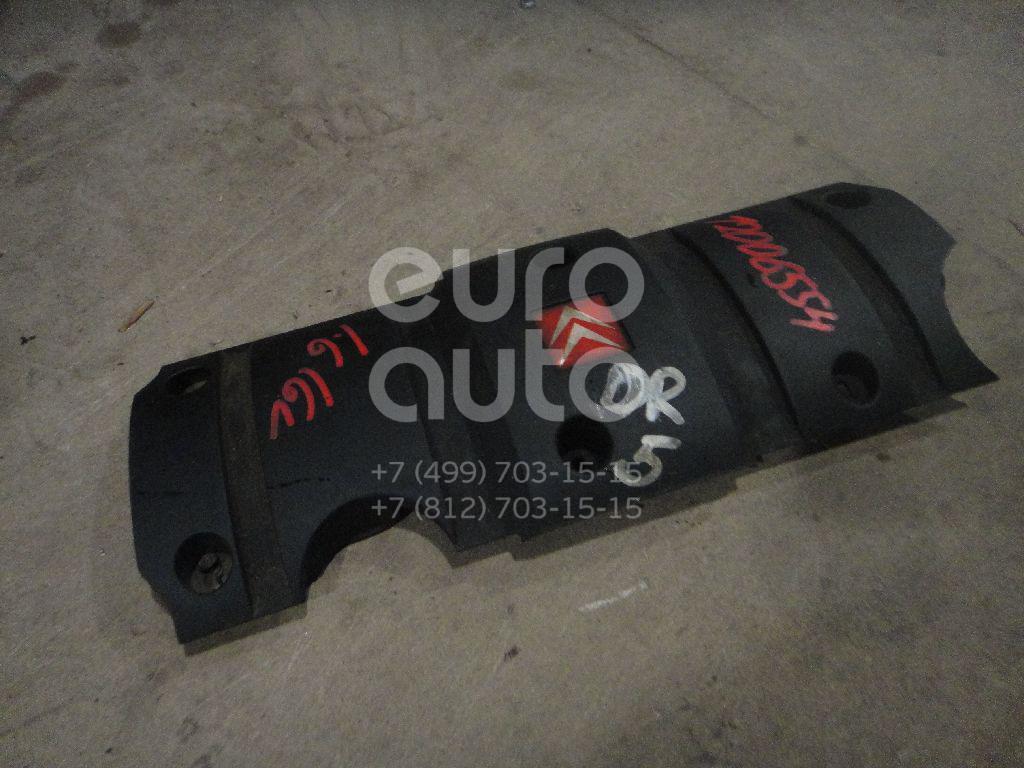 Купить Накладка декоративная Citroen Berlingo(FIRST) (M59) 2002-2012; (596435)