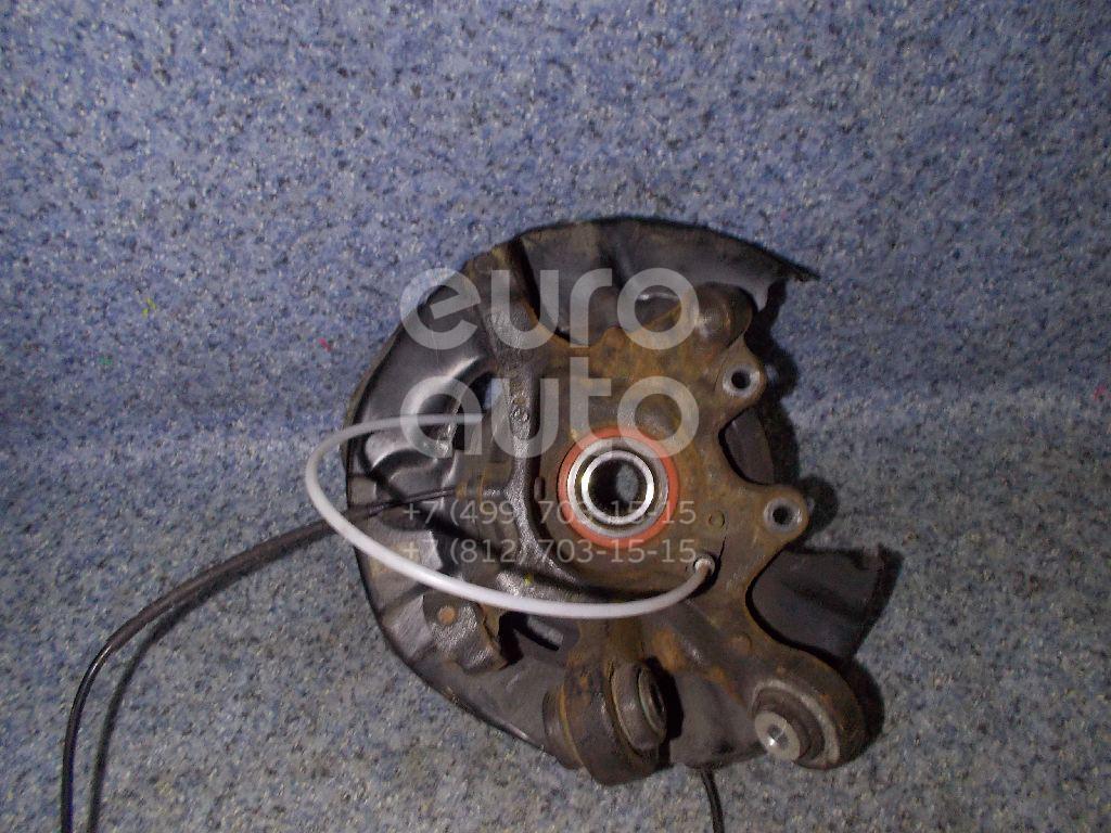 Кулак поворотный задний правый BMW 3-серия E90/E91 2005-2012; (33326774810)  - купить со скидкой