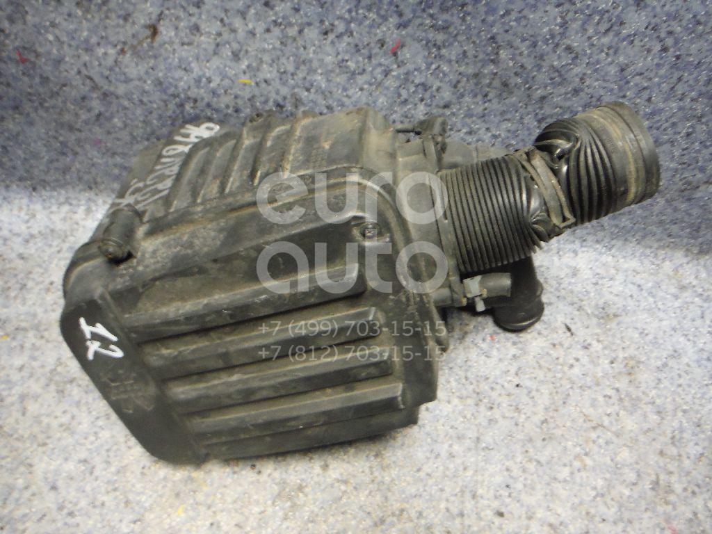 Купить Корпус воздушного фильтра VW Passat [B6] 2005-2010; (1K0129607)