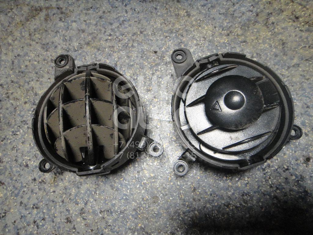 Купить Дефлектор воздушный Ford Fusion 2002-2012; (1207753)