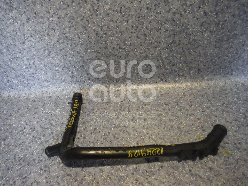 Купить Трубка системы охлаждения Skoda Octavia (A5 1Z-) 2004-2013; (03L121065AJ)