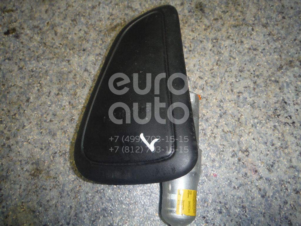 Купить Подушка безопасности боковая (в сиденье) Opel Astra G 1998-2005; (9125810)