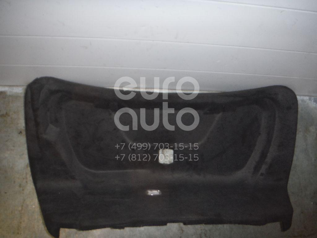 Купить Обшивка крышки багажника Mercedes Benz W220 1998-2005; (22069007539C24)