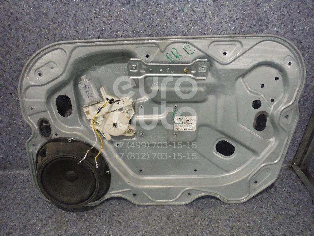 Стеклоподъемник электр. передний правый Ford C-MAX 2003-2010; (1698368)