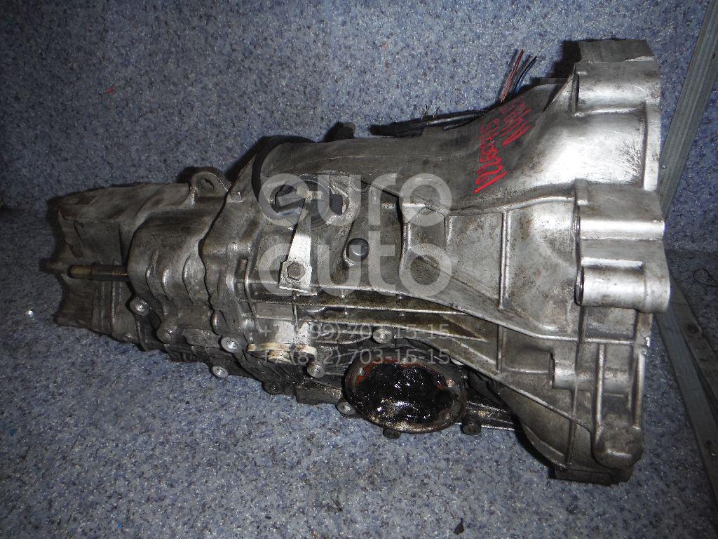 МКПП (механическая коробка переключения передач) Audi A4 [B5] 1994-2001; (012300058AX)  - купить со скидкой