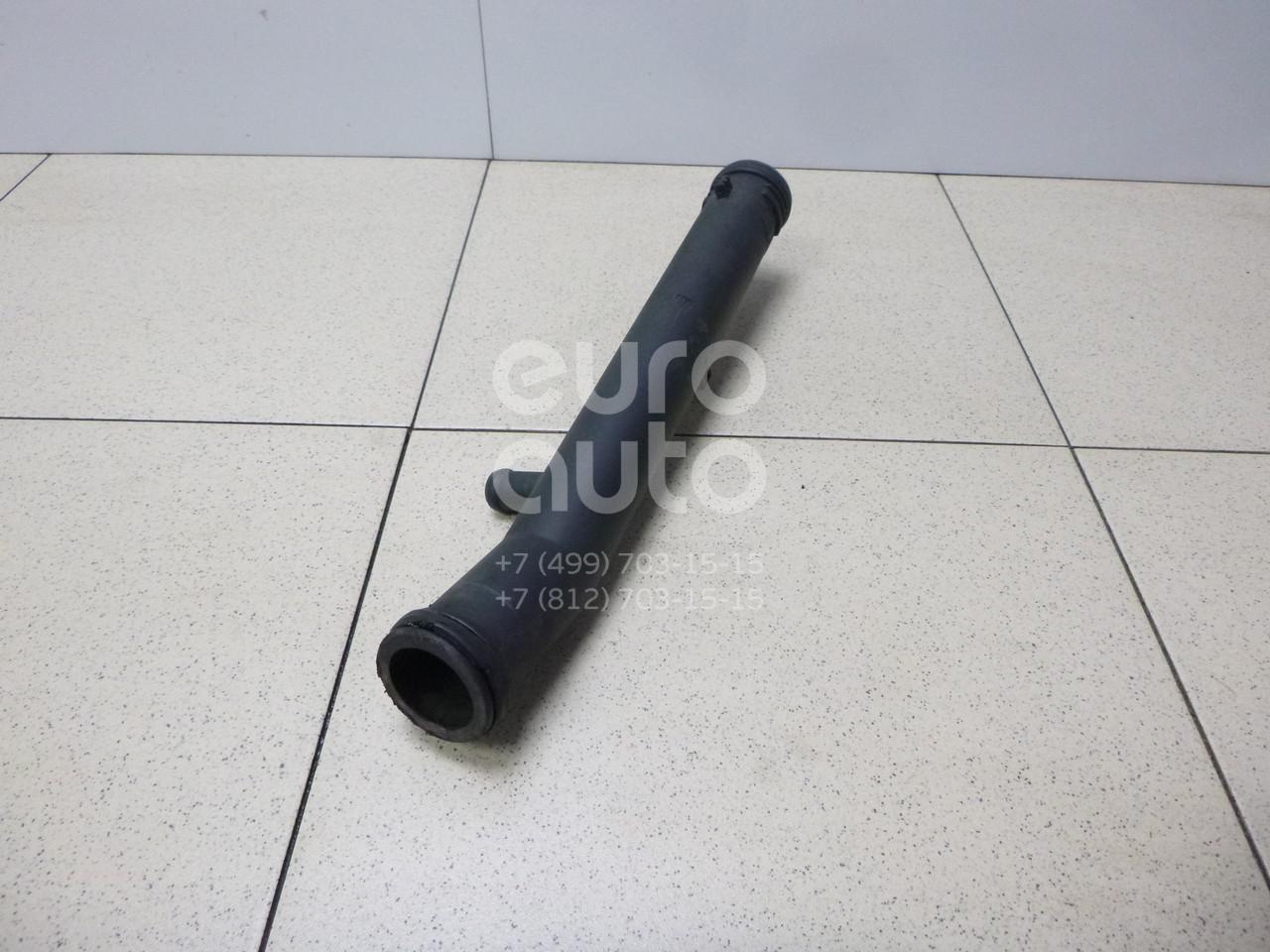 Купить Трубка системы охлаждения Skoda Octavia (A5 1Z-) 2004-2013; (032121065G)