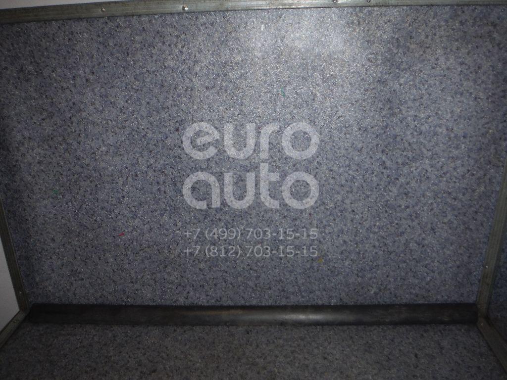 Купить Молдинг передней правой двери Skoda Octavia (A5 1Z-) 2004-2013; (1Z0853516DB41)