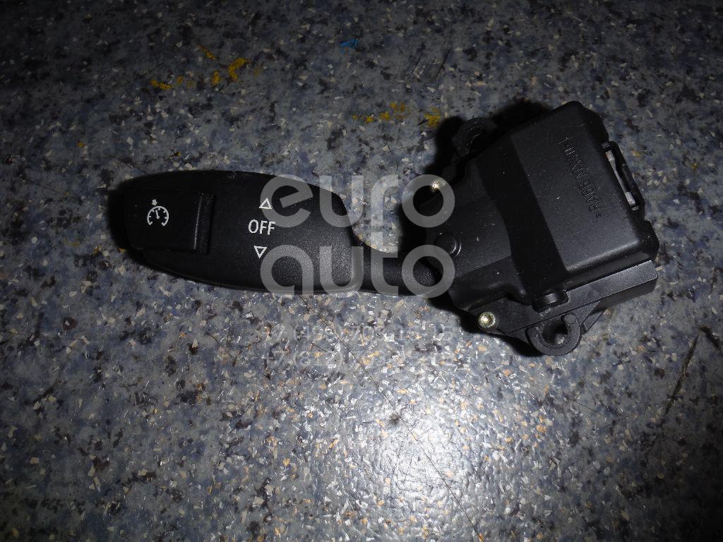 Переключатель круиз контроля BMW 5-серия E60/E61 2003-2009; (61316924104)  - купить со скидкой