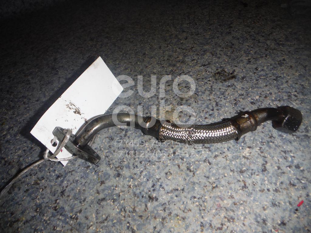 Купить Трубка турбокомпрессора (турбины) VW Passat [B5] 2000-2005; (028145736AH)