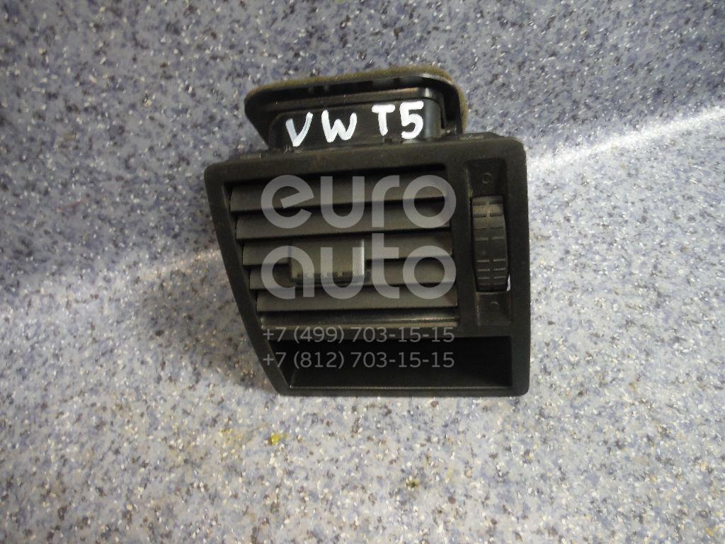 Купить Дефлектор воздушный VW Transporter T5 2003-2015; (7H1819203C9B9)