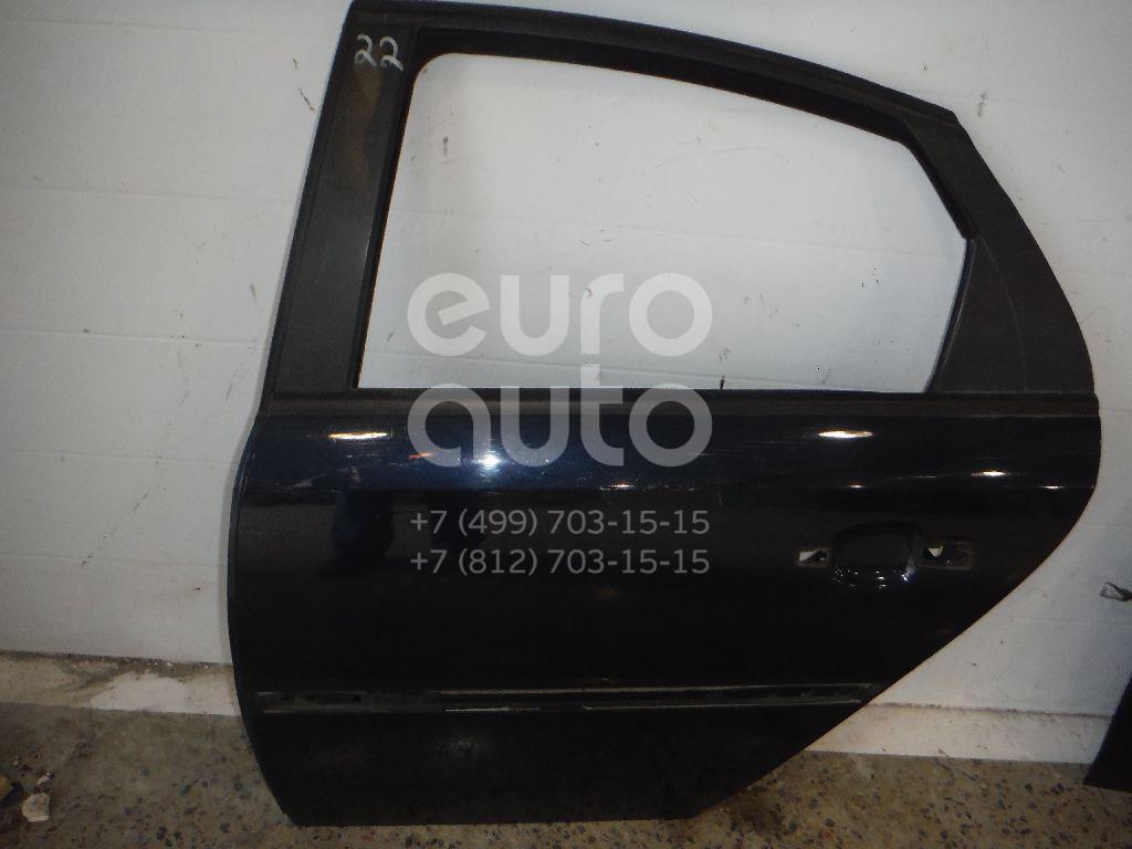 Купить Дверь задняя левая Opel Vectra C 2002-2008; (93175839)