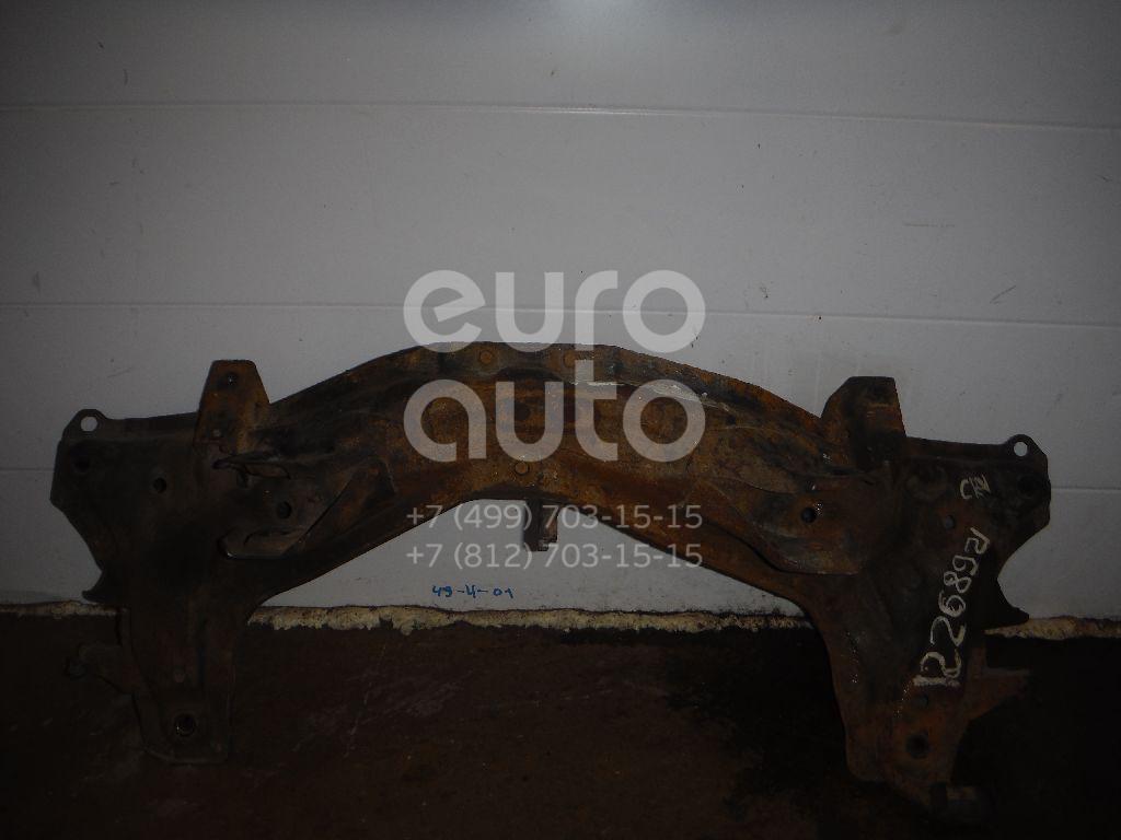 Купить Балка задняя Honda CR-V 2007-2012; (50300SWAA00)