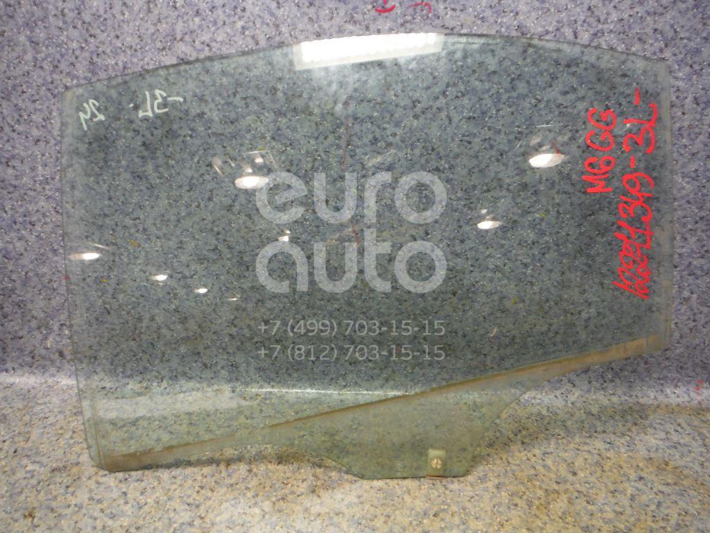 Купить Стекло двери задней левой Mazda Mazda 6 (GG) 2002-2007; (GJ6J73511C)