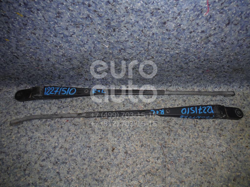 Купить Поводок стеклоочистителя переднего Opel Frontera A 1992-1998; (91140429)