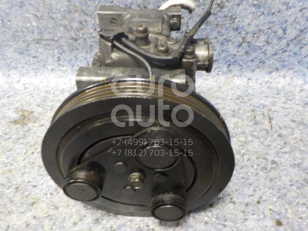 Купить Компрессор системы кондиционирования Mazda 323 (BJ) 1998-2003; (B25F61K00A)