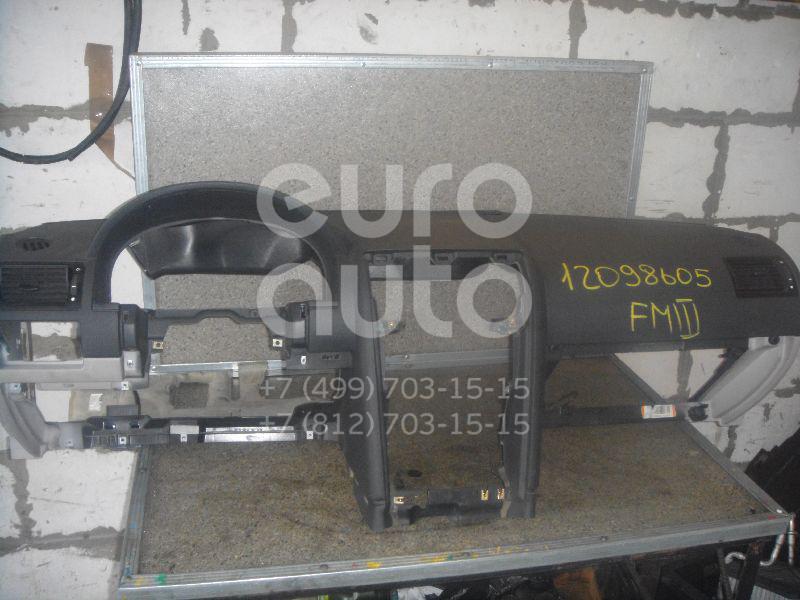 Купить Торпедо Ford Mondeo III 2000-2007; (1255634)