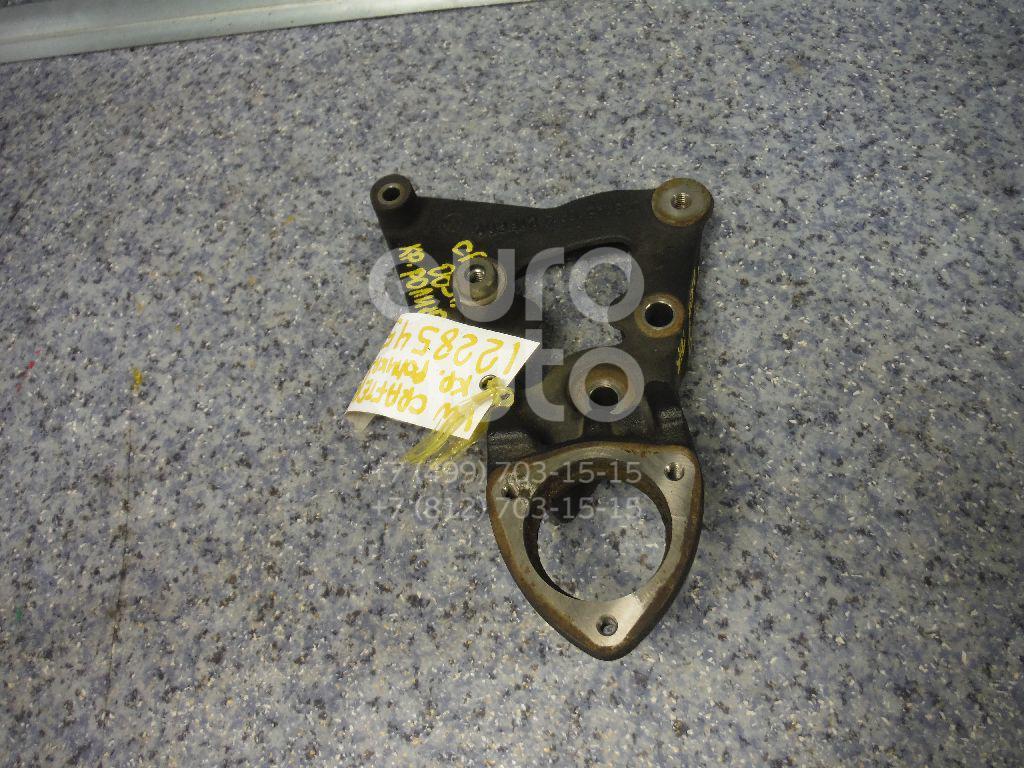 Купить Кронштейн ролика-натяжителя руч. ремня VW Crafter 2006-; (076145169A)
