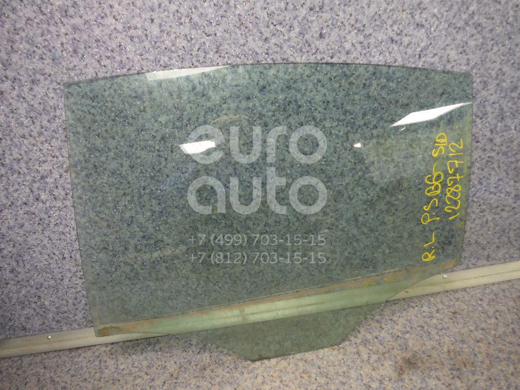 Купить Стекло двери задней левой VW Passat [B6] 2005-2010; (3C5845025)