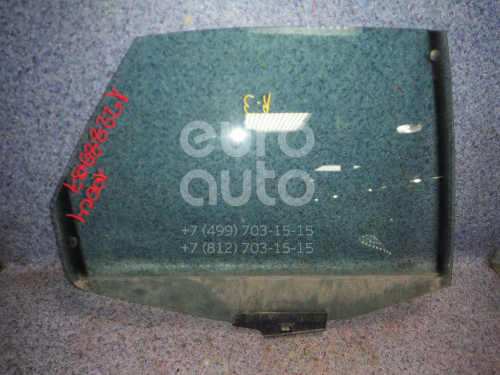 Купить Стекло двери задней правой Audi 100 [C4] 1991-1994; (4A5845026A)
