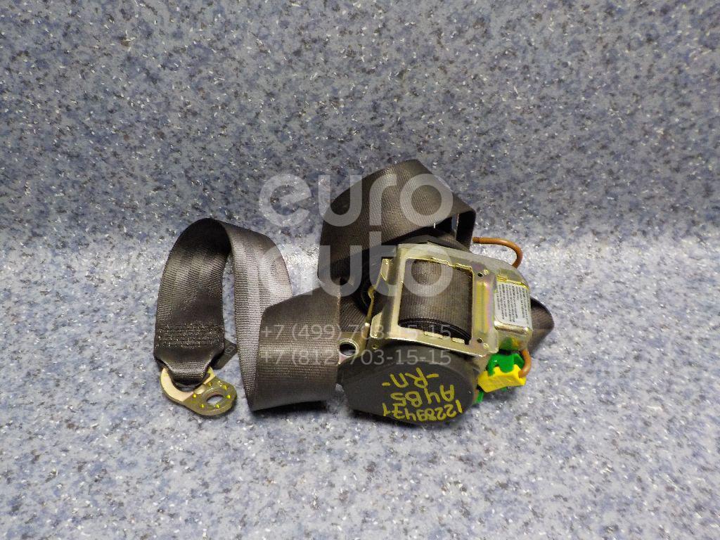 Купить Ремень безопасности с пиропатроном Audi A4 [B5] 1994-2001; (8D0857706)