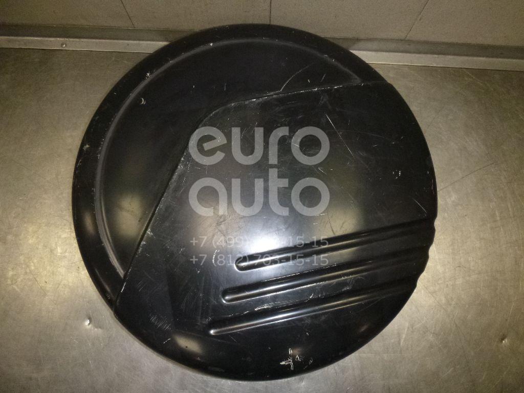 кофр запасного колеса ремонт молнии honda cr-v