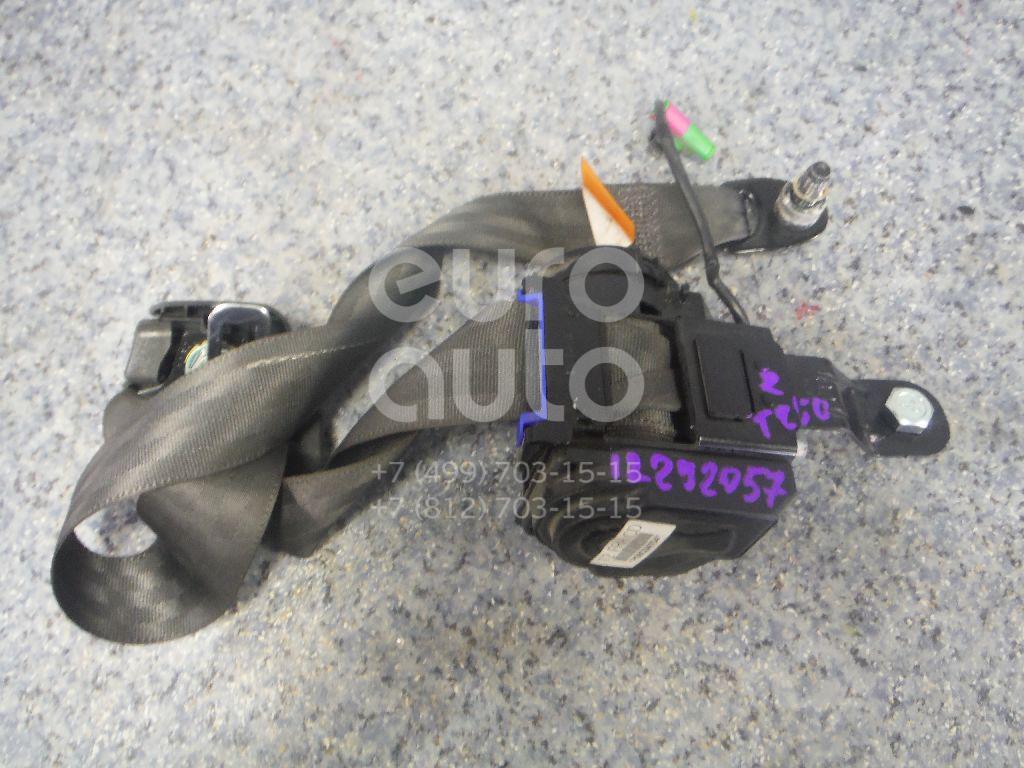Купить Ремень безопасности с пиропатроном Chevrolet Aveo (T250) 2005-2011; (96895010)