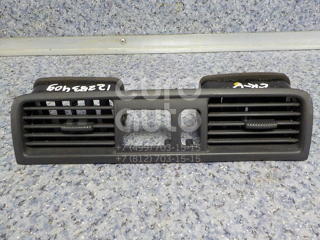 Купить Дефлектор воздушный Honda CR-V 1996-2002; (77611S10E01ZA)