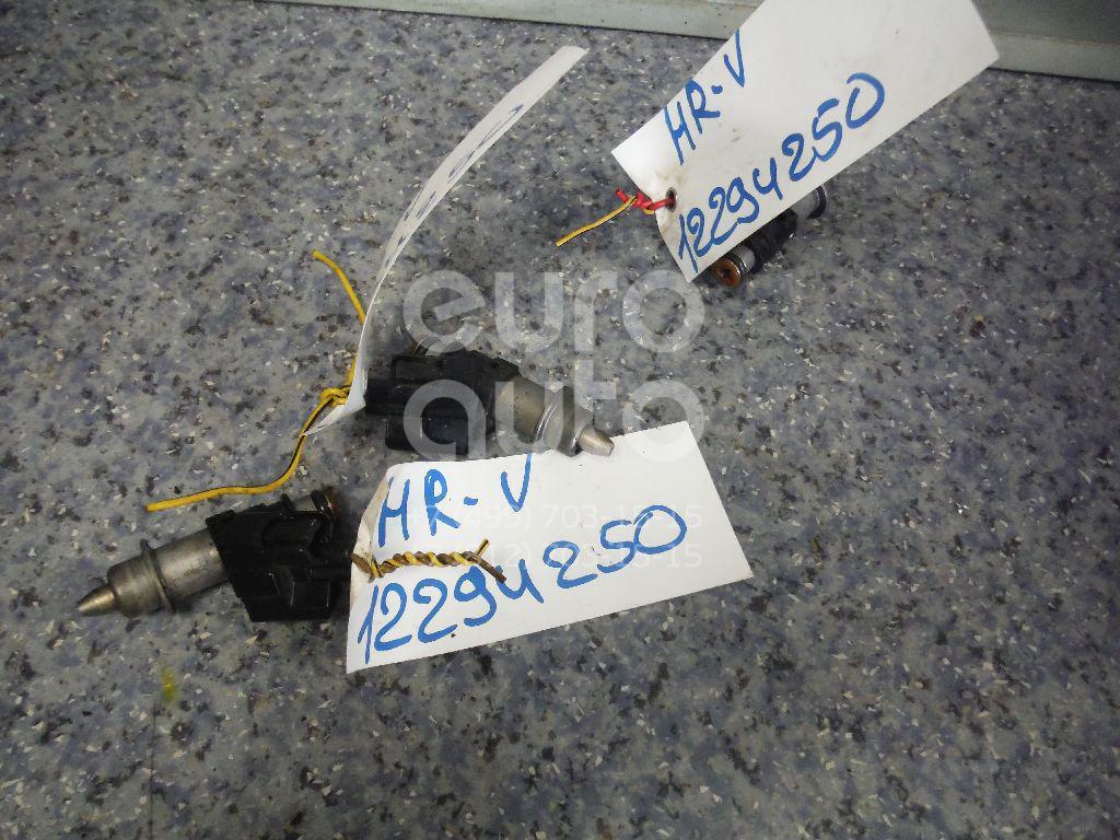 Купить Форсунка инжекторная электрическая Honda HR-V 1999-2005; (06164PEJ000)