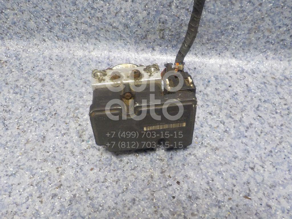 Купить Блок ABS (насос) Mitsubishi Lancer (CX, CY) 2007-; (4670A312)