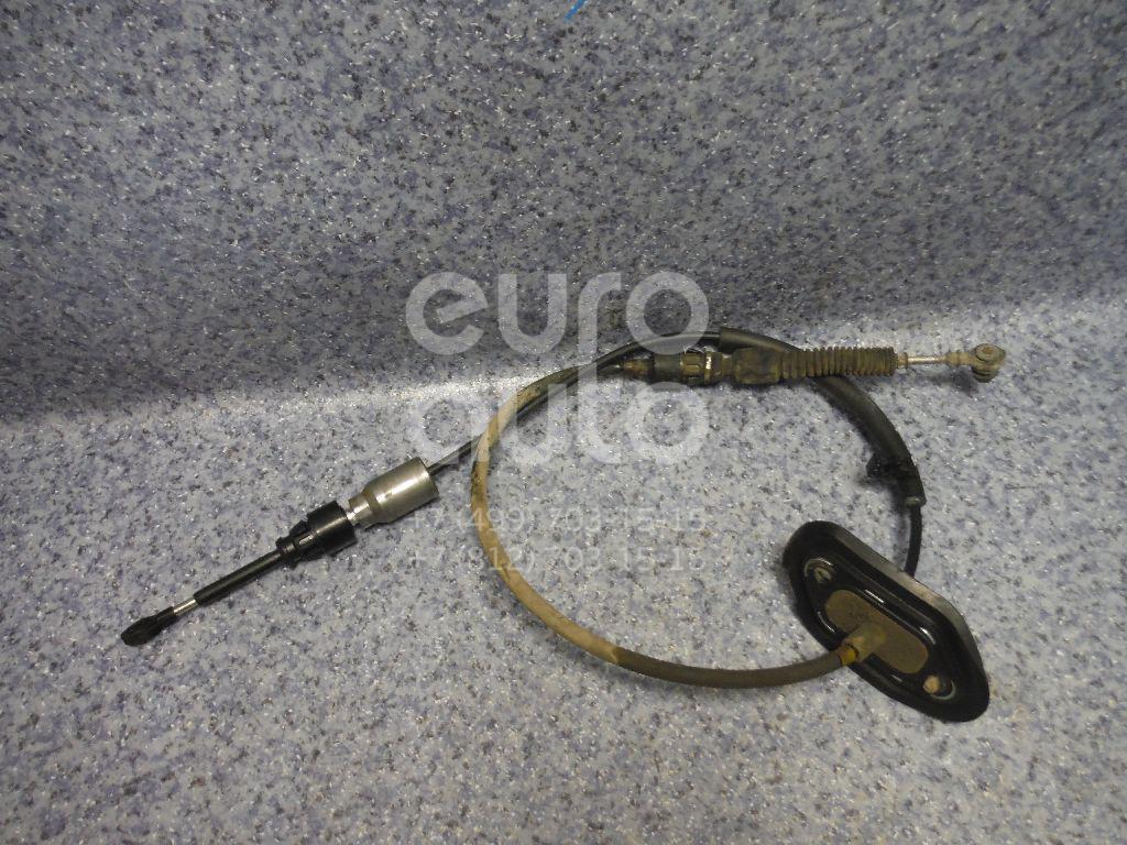 Купить Трос КПП Mitsubishi Galant (DJ, DM) 2003-2012; (MR567423)