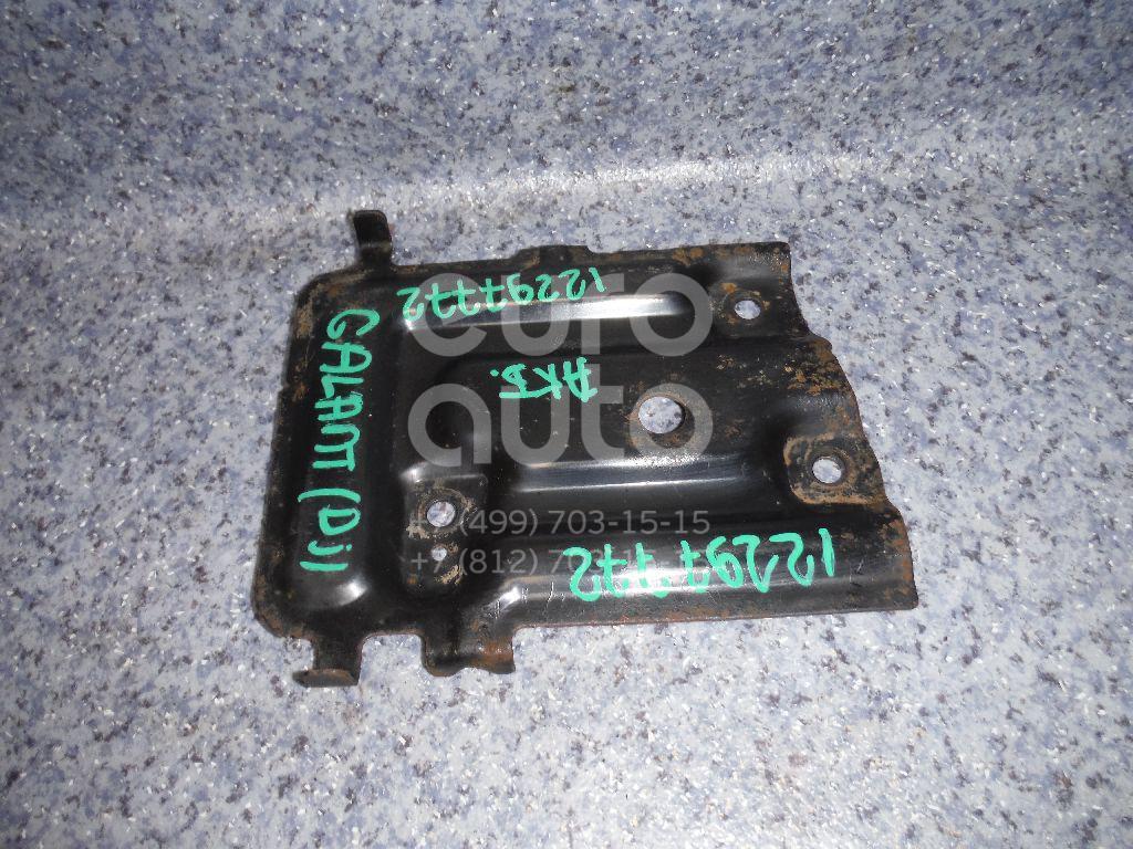 Купить Крепление АКБ (корпус/подставка) Mitsubishi Galant (DJ, DM) 2003-2012; (MN165772)