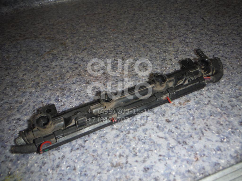 Купить Рейка топливная (рампа) VW Golf V 2003-2009; (036133320C)