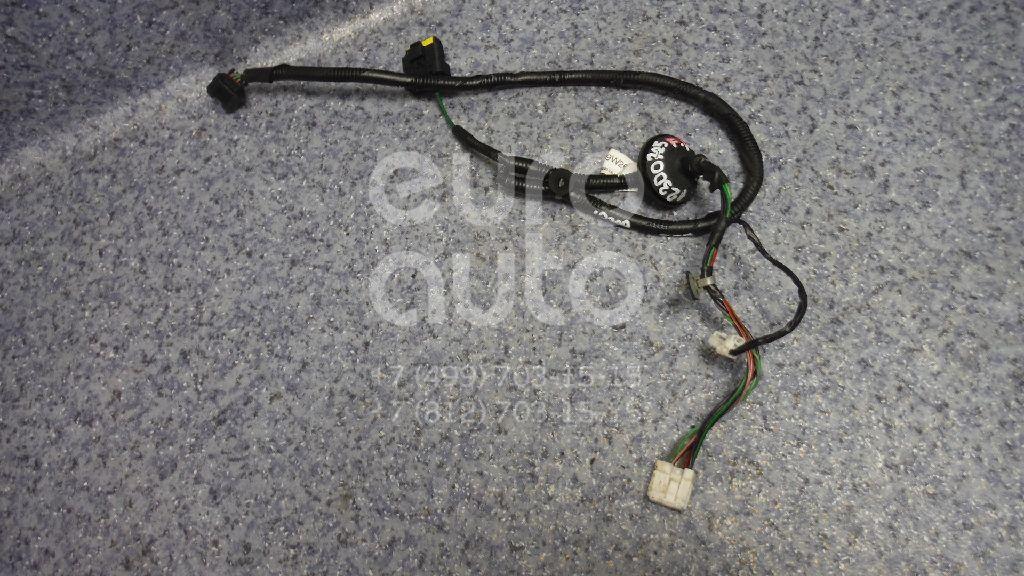 Купить Проводка (коса) Nissan Teana J31 2006-2008; (241259W85B)