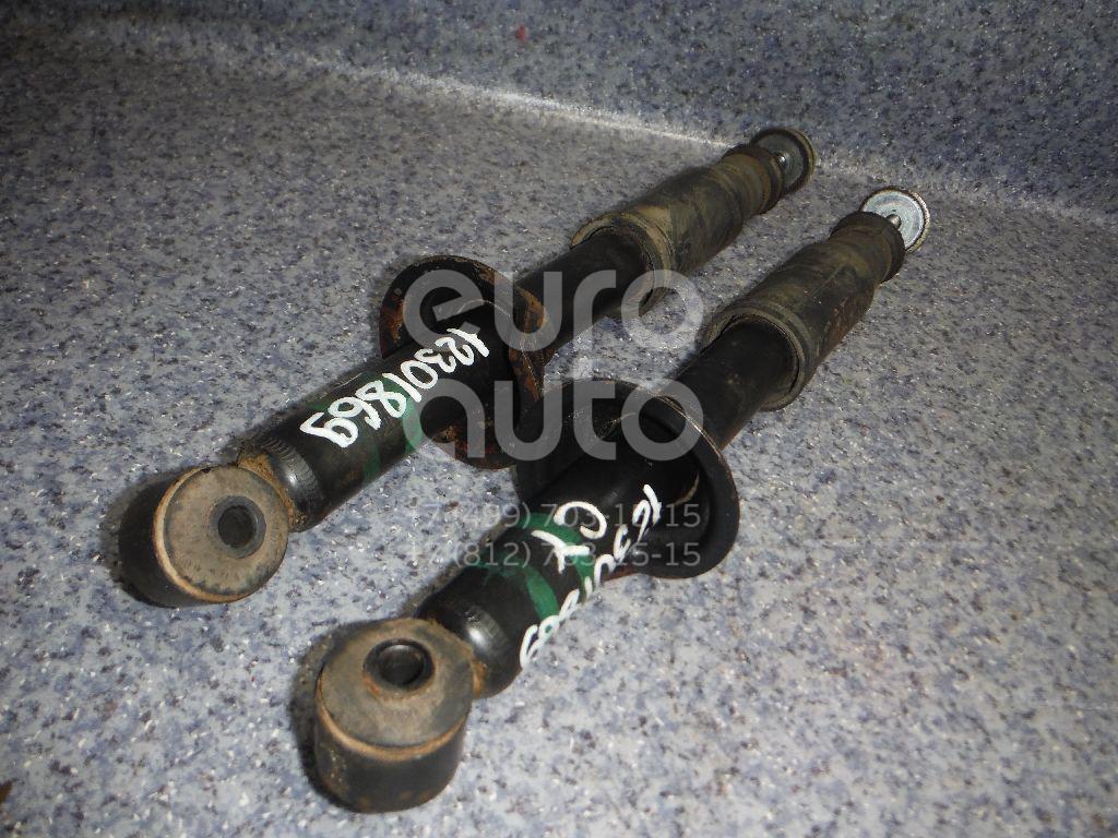 Купить Амортизатор задний Mitsubishi Lancer (CX, CY) 2007-; (4162A130)