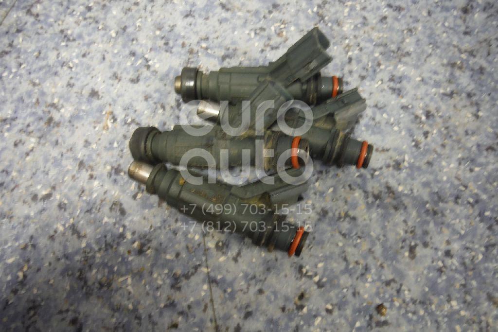 Купить Форсунка инжекторная электрическая Toyota Corolla E12 2001-2007; (0280155936)