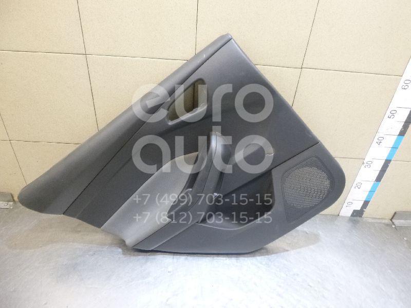 Купить Обшивка двери задней левой Ford Focus III 2011-; (1797109)
