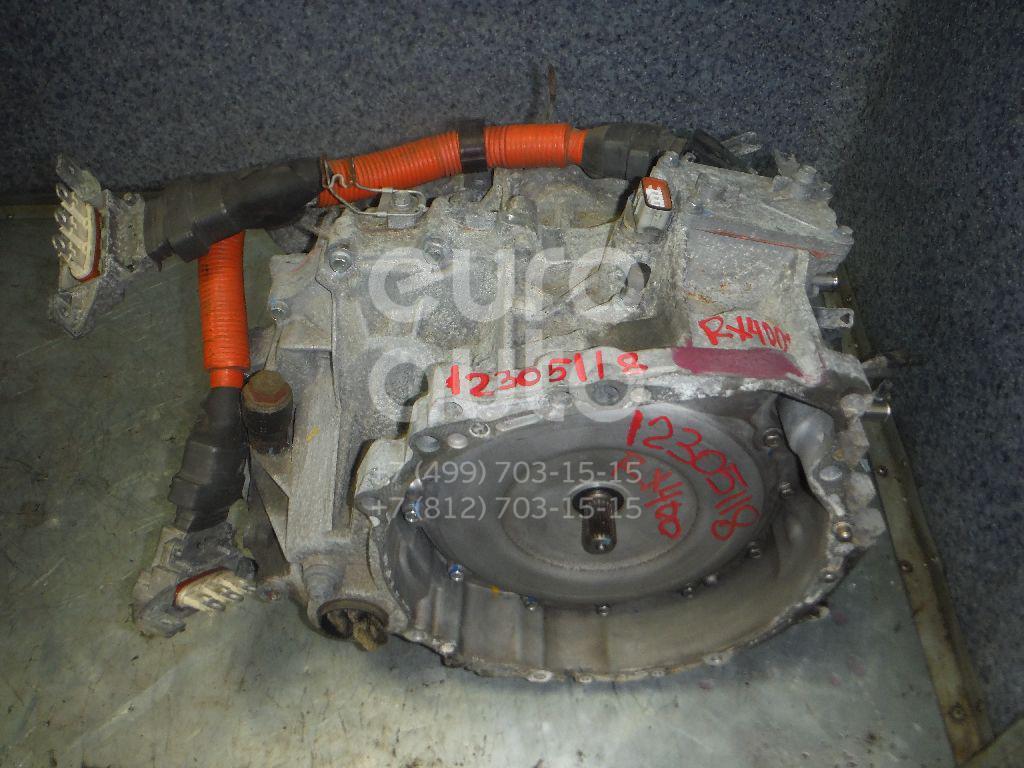 Купить АКПП (автоматическая коробка переключения передач) Lexus RX 300/330/350/400h 2003-2009; (3090048060)