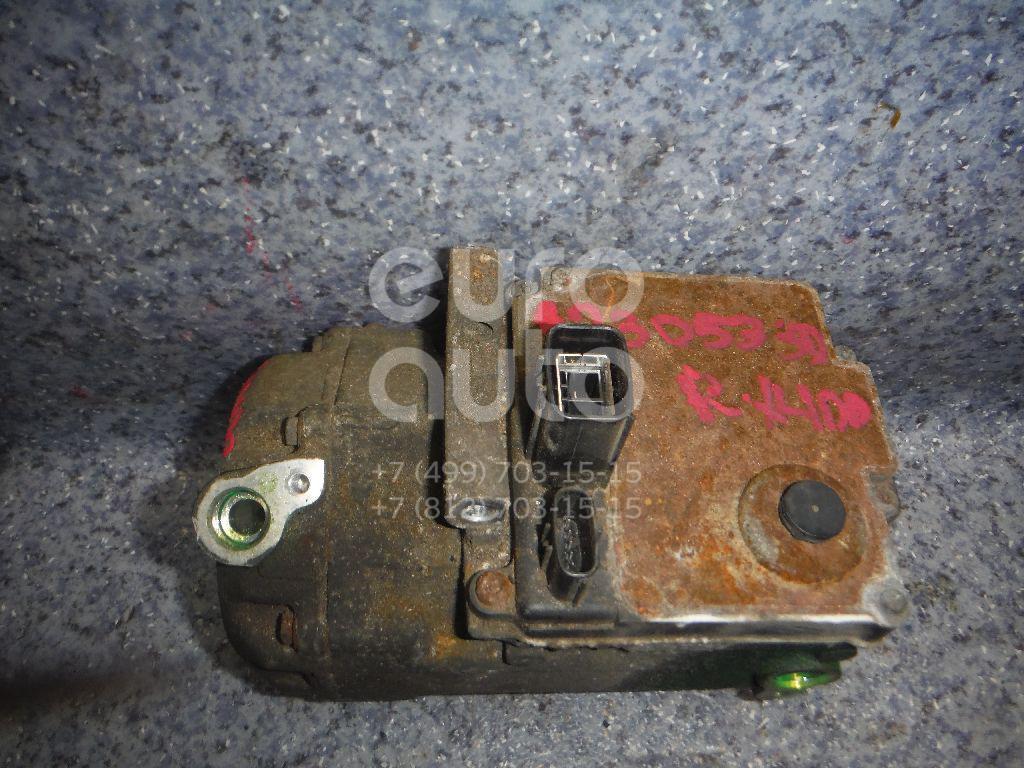Купить Компрессор системы кондиционирования Lexus RX 300/330/350/400h 2003-2009; (8837048021)