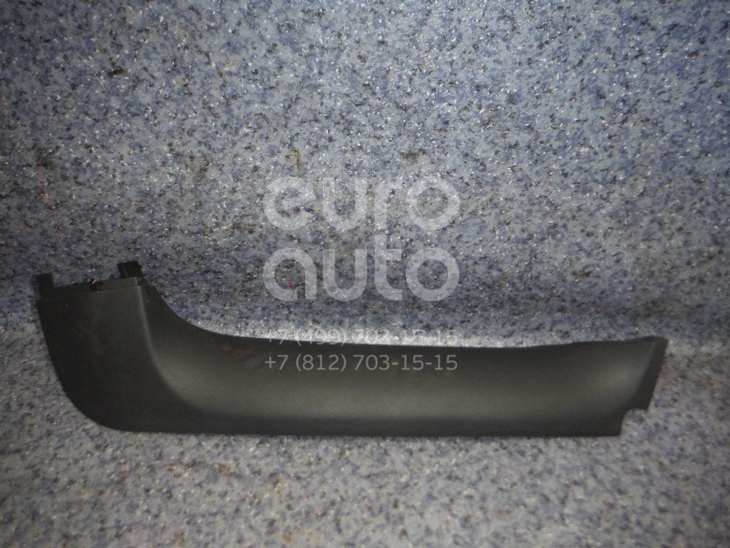 Купить Накладка (кузов внутри) VW Touareg 2002-2010; (7L6867671B)