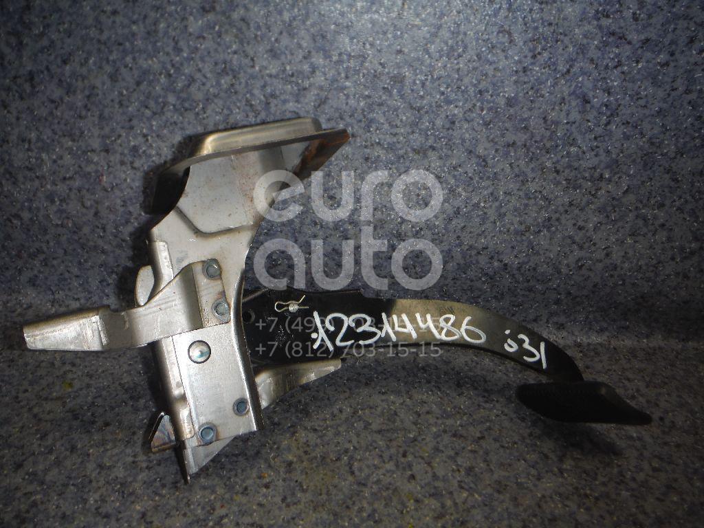 Педаль тормоза Nissan Teana J31 2006-2008; (465019W50B)  - купить со скидкой