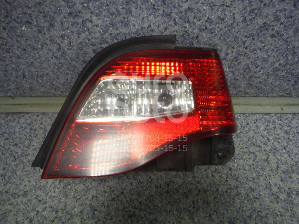 Купить Фонарь задний правый Daewoo Nexia 1995-2016; (E3150021)