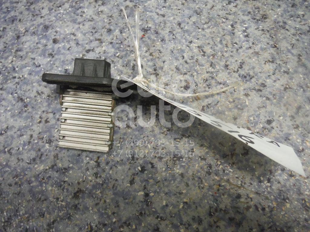 Купить Резистор отопителя Hyundai Elantra 2000-2006; (971282D210)