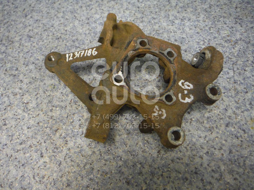 Купить Кулак поворотный задний правый SAAB 9-3 2002-2012; (12799590)